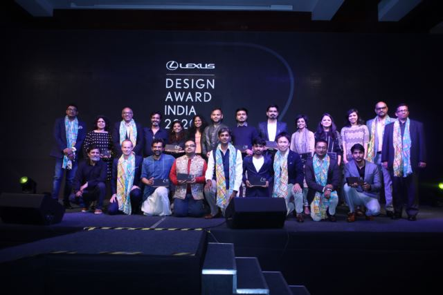 Lexus Design Award India 2020: Bigger, Better & Bolder