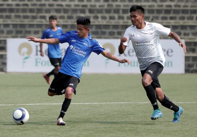 Shillong and Kerala to battle for top honours in RFYS Football Finals