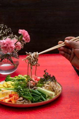 Hyatt Regency Pune & Residences Celebrates 'Chinese Year of Rat' with 'Asian Feast'!
