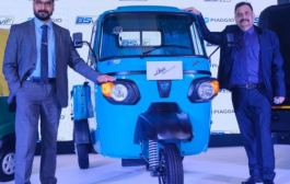 "Piaggio launches its new ""Performance range"" and becomes the first 3-wheeler manufacturer in India to upgrade its entire range to BSVI"