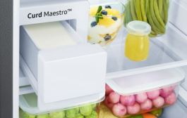 Samsung Launches Curd Maestro, World's First Refrigerator That Prepares Curd