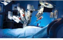 Minimal invasive Robotic surgeries in renal transplantation has better outcomes