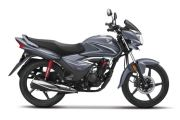 'AMAZING SHINE' - Honda unveils Next-Generation of India's favorite 125cc motorcycle