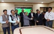 NTPC TO PROVIDE FINANCIAL SUPPORT FOR INSTALLATION & COMMISSIONING OF CONTINUOUS AMBIENT AIR QUALITY MONITORING STATIONS (CAAQMS)