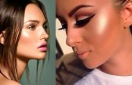 6 Places on Your Face to Apply Face Highlighter - Myglamm