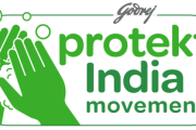 Godrej Protekt commits 1 million handwashes for free distribution and reduces hand sanitizer price by 66% under #ProtektIndiaMovement