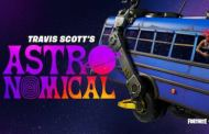 FORTNITE AND TRAVIS SCOTT PRESENT: ASTRONOMICAL