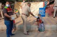 Burger King India & Delhi Police partner to provide burgers to orphanages