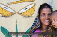 USAID PROVIDES $2.9M TO SUPPORT INDIA'S COVID-19 EFFORTS