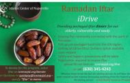 ICN Provides Free Meals to Elderly and Needy During Ramadan