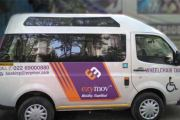 EzyMov converts its Mobile Van Dispensaries as Digital X-Ray Clinics to conduct BMC's rapid COVID screening drive in Dharavi
