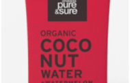 Phalada Pure and Sure launches cleanest Organic Coconut Water