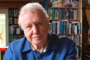 Watch Sir David Attenborough's debut series Zoo Quest in Colour only on Sony BBC Earth