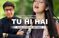 A.K.International Tourism launches new gospel song 'Tu Hi Hai', gets a thumbs up