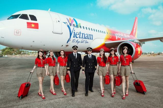 Vietjet positive about the financial recovery with its LCC model despite the loss in the air transportation business in the first half of 2020