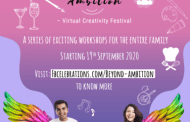 IGNITE YOUR CREATIVITY WITH FB CELEBRATIONS BEYOND AMBITION VIRTUAL FEST