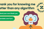 Zendesk launches Thank You Machine campaign in APAC to generate gratitude