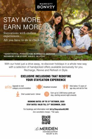 Stay More Earn More