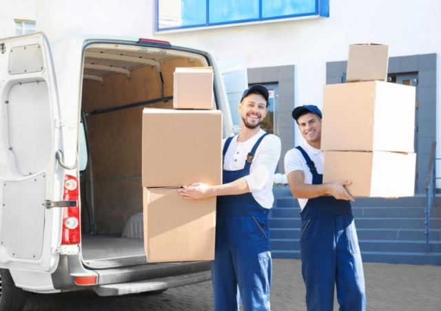 How to Choose Moving Company With the Best Moving Quote