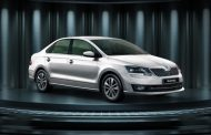 Presenting the new SKODA RAPID TSI AT