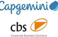 Capgemini announces new data migration solution with Corporate Business Solutions