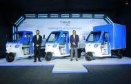 Mahindra launches New Treo Zor Electric 3-Wheeler Cargo