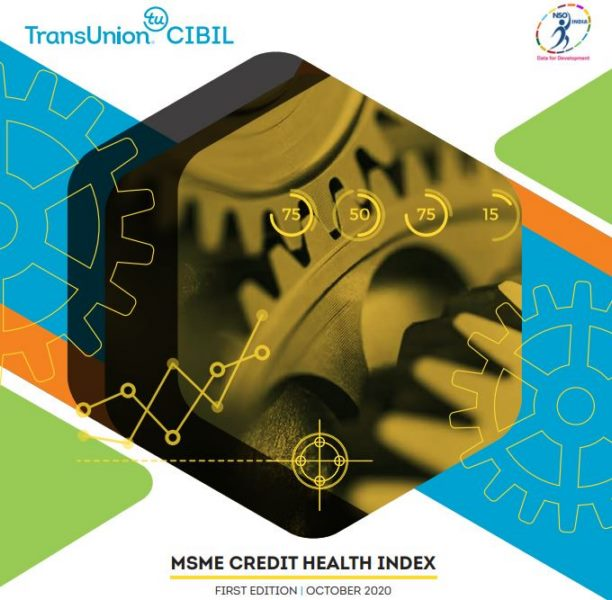 TransUnion CIBIL and Ministry of Statistics &  Programme Implementation (MoSPI) launch MSME Credit Health Index
