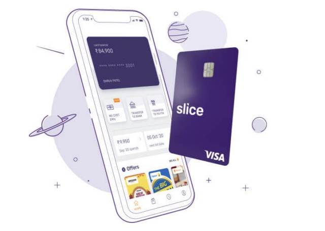 Slice Raises INR 39 Crores In A Fresh Round Of Debt From Multiple Financial Institutions