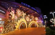 Lights, Décor, shopping at Phoenix Market City's grand Diwali celebrations