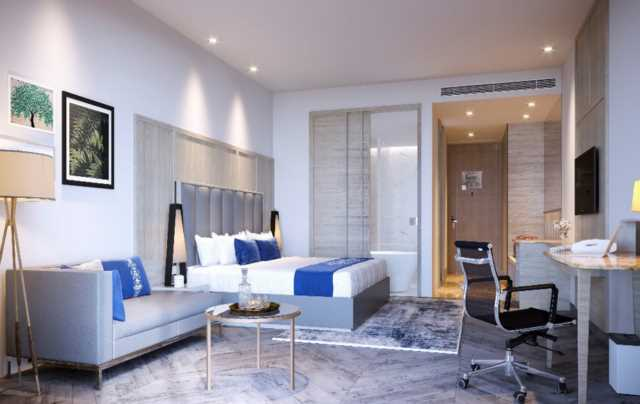 Morpho Hotels & Resorts launches in India with Seven Properties Across the Country!