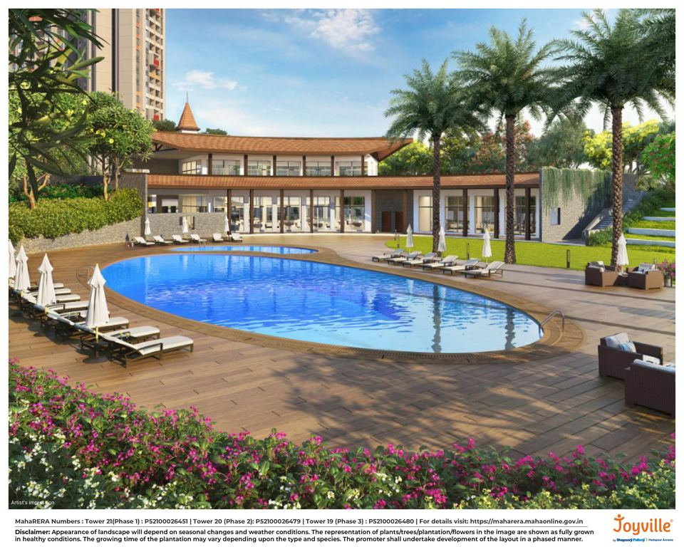 Shapoorji Pallonji Real Estate beats Covid blues at the launch of its Joyville project in Pune