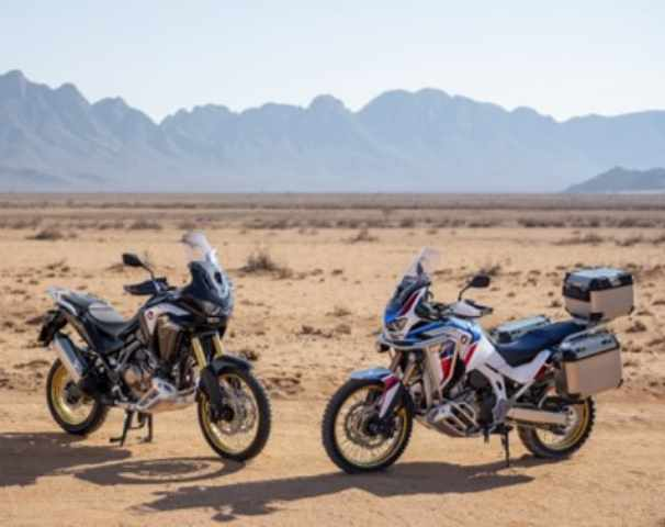 Honda launches 2021 Africa Twin Adventure Sports in India