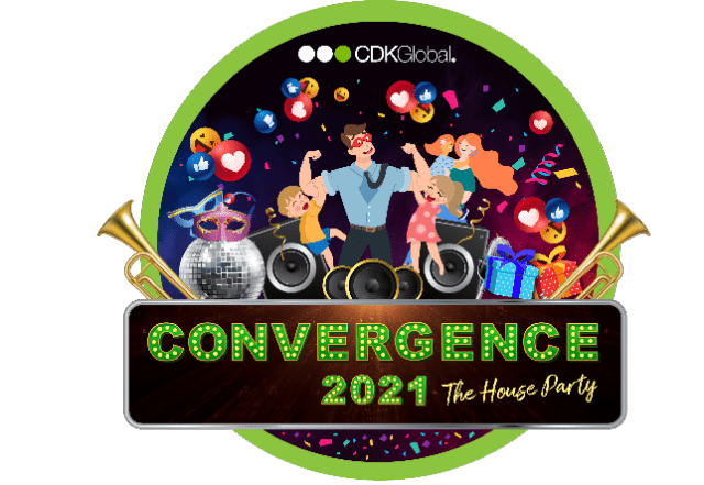 CDK Global Convergence 2021: Celebrating Success and Togetherness