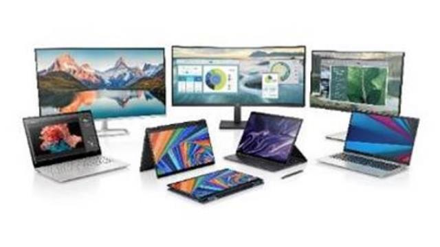 HP at CES 2021: The Future of PC Innovation is Now