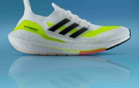 INTRODUCING ULTRABOOST 21 – LATEST EDITION OF ADIDAS ICONIC FRANCHISE DELIVERS INCREDIBLE ENERGY RETURN WITH EVERY STRIDE