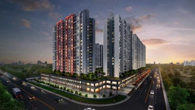 Kolte-Patil Developers launches 'Universe' at its Life Republic township project in Pune
