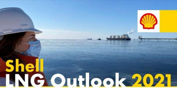 2020 LNG demand holds steady despite COVID-19, set for growth as global economies recover