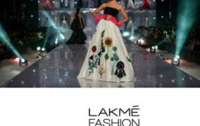 LAKMÉ FASHION WEEK AND THE FASHION DESIGN COUNCIL OF INDIA (FDCI)
