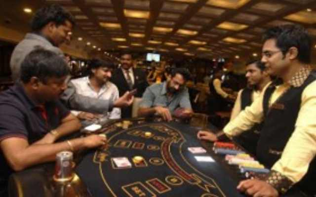What Are the Top Three Casino Games in India?