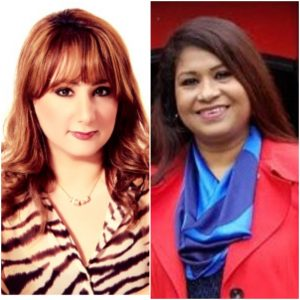 Working mom or Stay at home mom: Which is the better choice? Sandra Skairjeh, Venita Alphonso #009