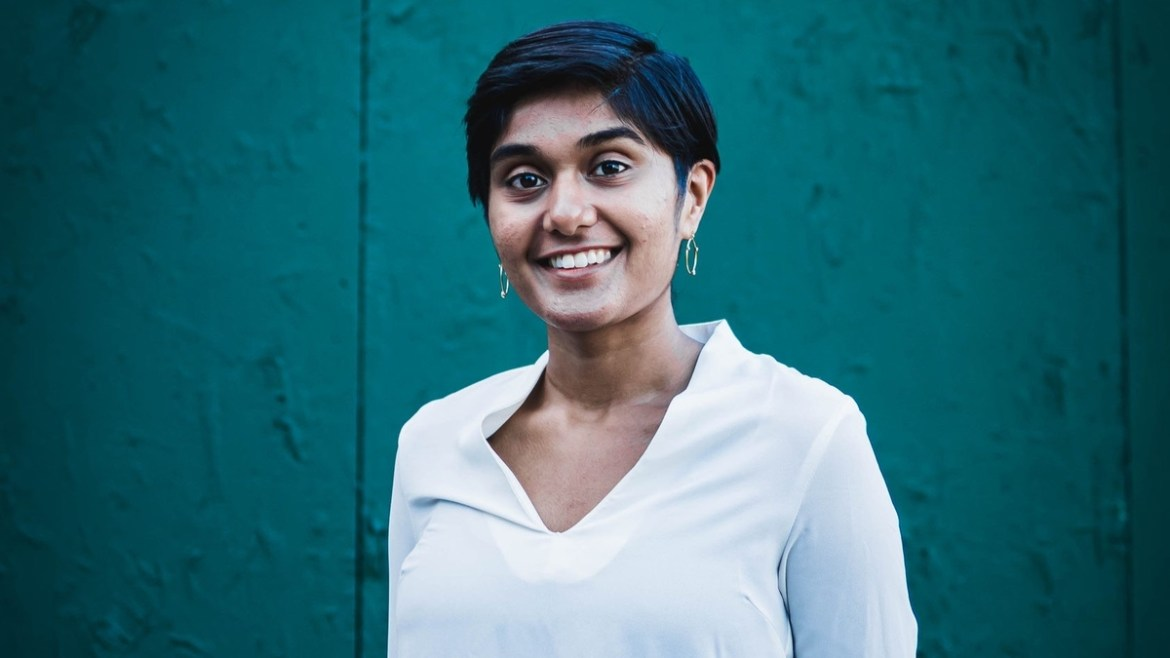 Unfair is lovely too: Anu Kumar #56