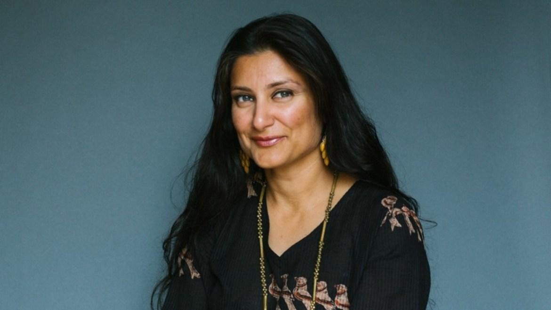 Culturally Ours: Karthika Gupta #60