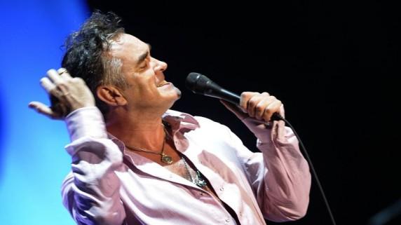 Morrissey (Foto: Scanpix)