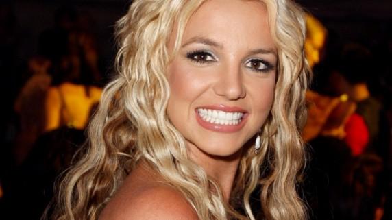 Britney Spears (Foto: Scanpix)