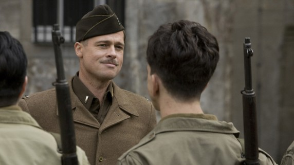 Inglourious Basterds (Foto/Copyright: United International Pictures)