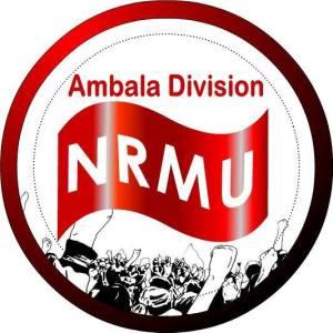 NRMU Ambala Division