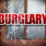 Local Home Burglarized: Request for Public Assistance