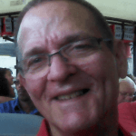 NRPD Memoriam Tribute to Eugene Tworek, Town IT Department Head