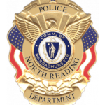 North Reading Police Pay Final Tribute to Retired Sergeant Dennis Maher