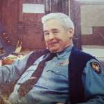 NRPD Announces Passing of Retired Officer William J. Nason